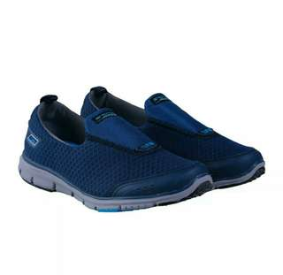 New!! Sneaker Spotec Navy Blue