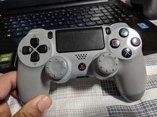 Limited edition 20th Anniversary PS4 Dualshock