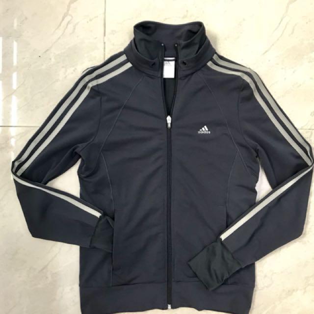 Adidas Clima 365 sweater, jacket, Women's Fashion, Clothes