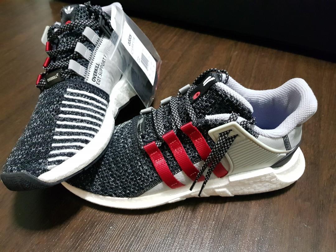 fbbe6cd1b Adidas eqt 93 17 overkill