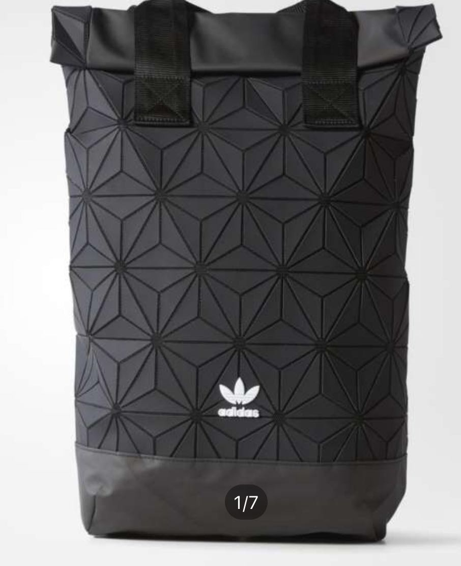 dc93e9f2a671 Adidas x Issey Miyake Backpack (Instocks and Brand new )
