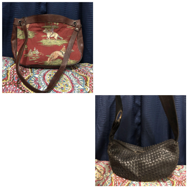 9279593d0b01 Bundle Sale!! Preloved Bags