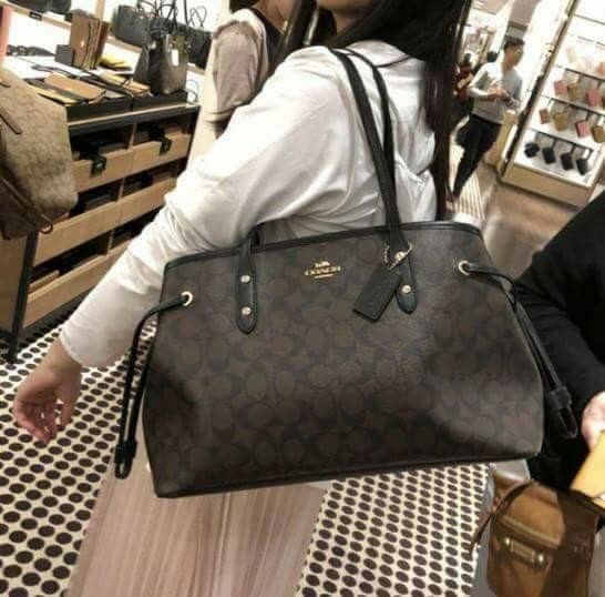 2005786c3c2bae Coach Replica, Women's Fashion, Bags & Wallets on Carousell