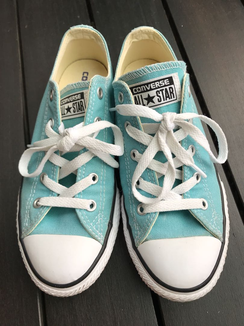 99c5accec41695 Converse Sneakers size 3