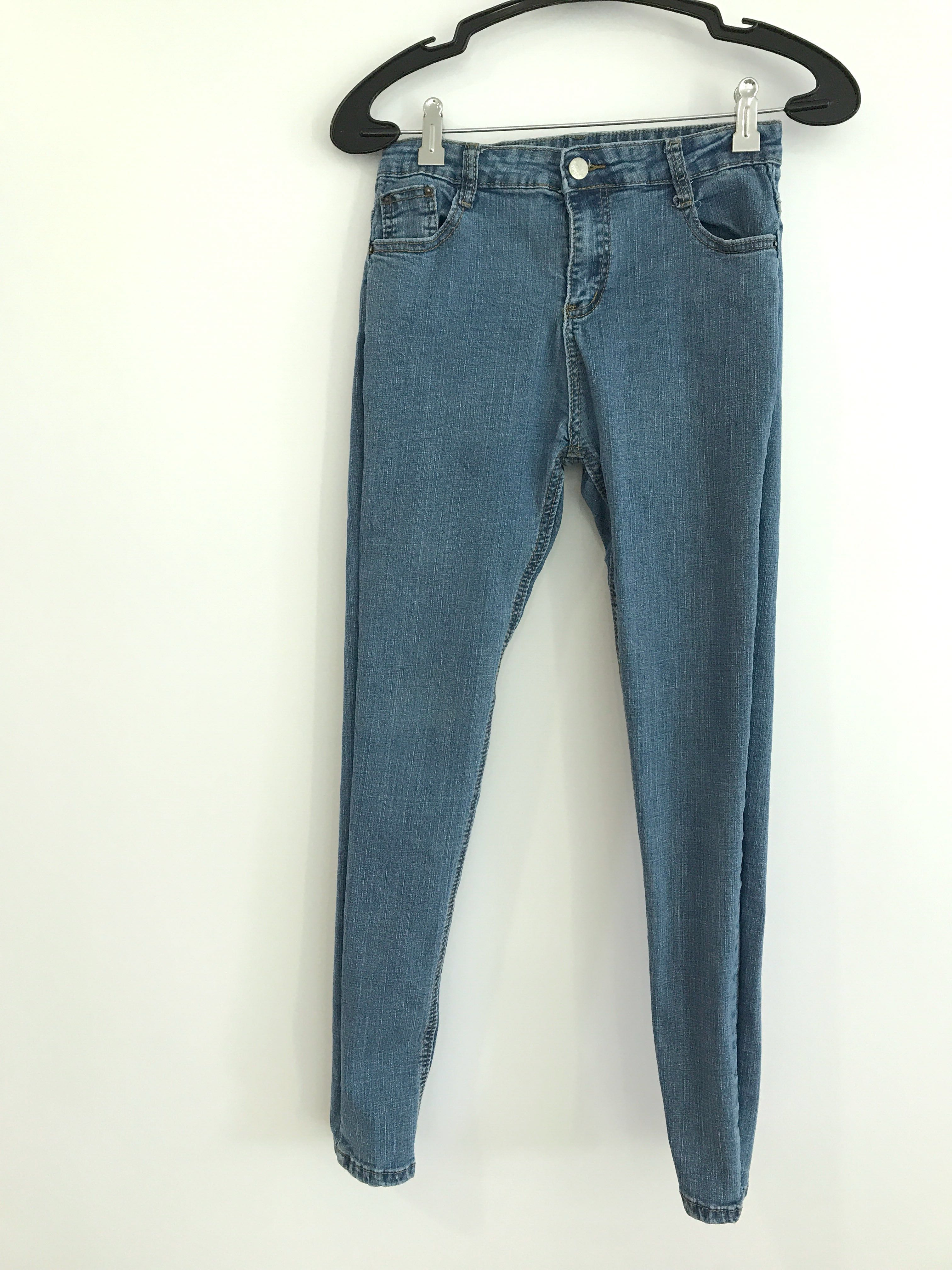 ab496f012b79 Firefly Cropped Slim Cut Jeans, Women's Fashion, Clothes, Pants ...