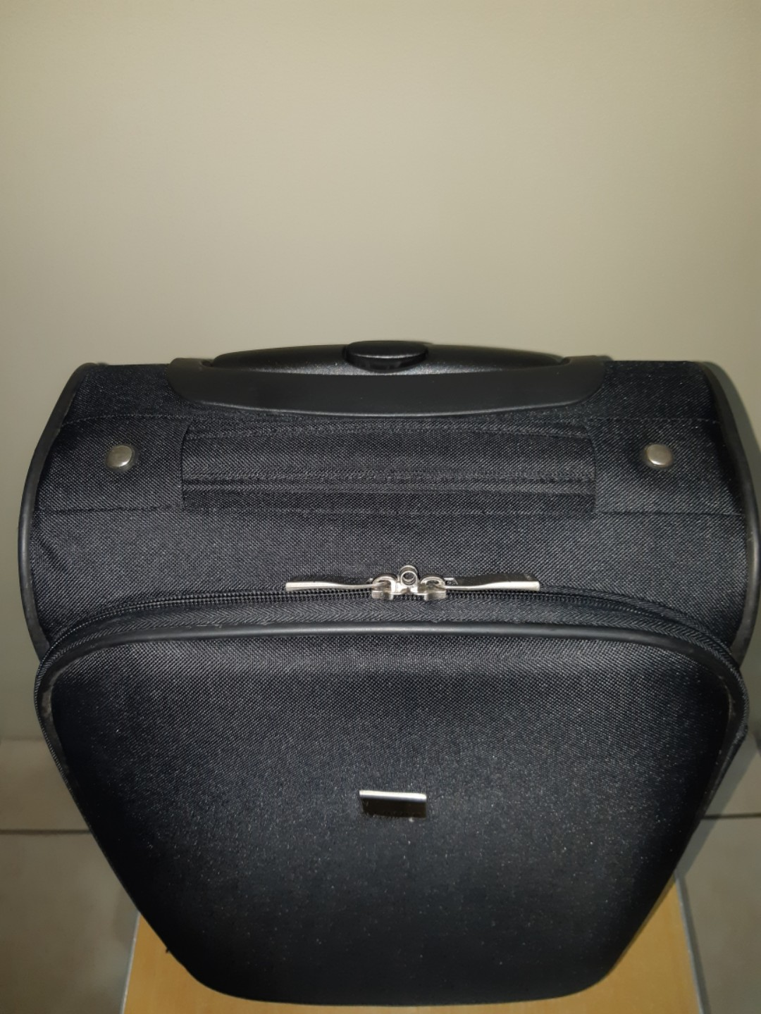 70e723ee3d FOR SALE   Small Black Luggage