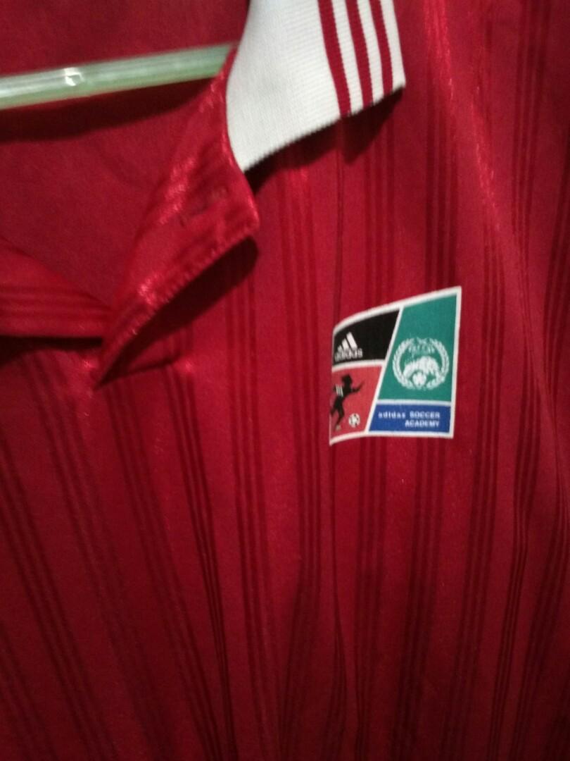 Jersey Adidas Soccer Academy