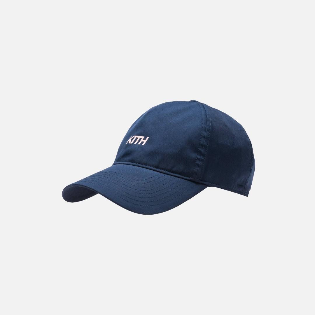 c47996025f491 Kith x Adidas cap