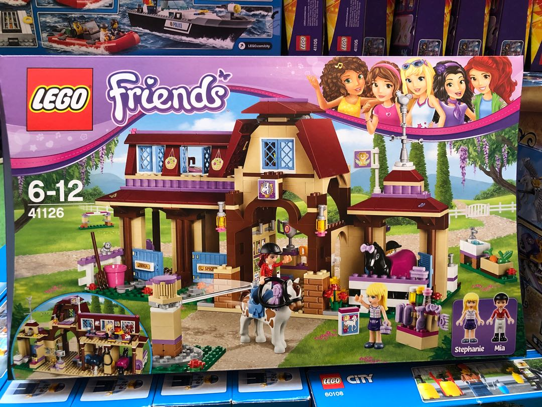 Lego Friends Original Toys Collectibles Toys On Carousell