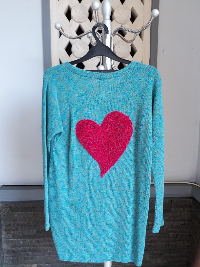 Love Sweater (bigsize)