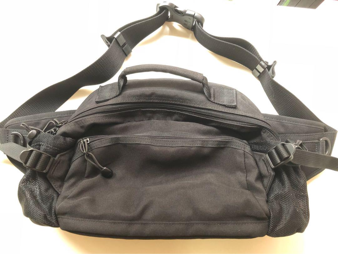 Muji bum bag (discontinued)