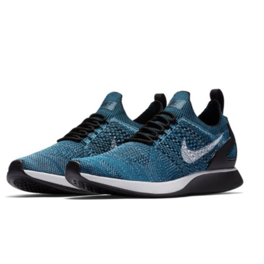 e3ee04a6dd787 NIKE AIR ZOOM MARIAH FLYKNIT RACER Men s Running Shoes Sneakers ...