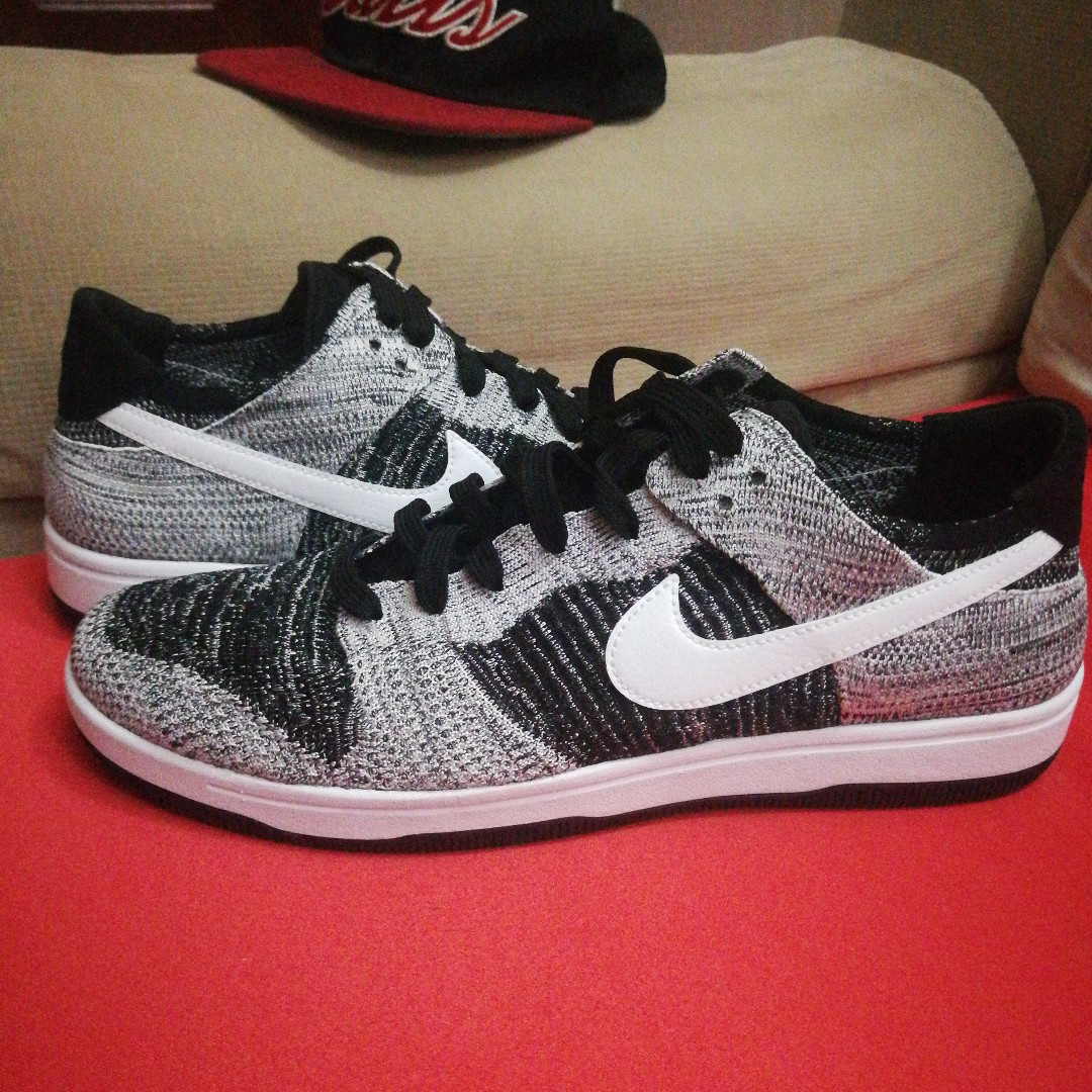b62e793014618 Nike dunk flyknit boutique crossover
