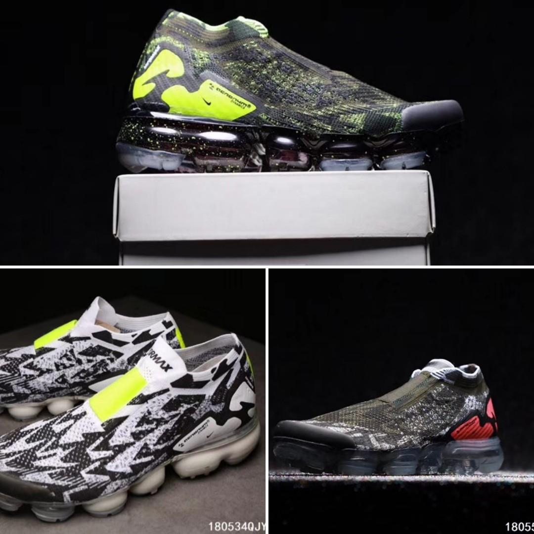 578dd97f2368 Nike X Acronym Air VaporMax Moc 2