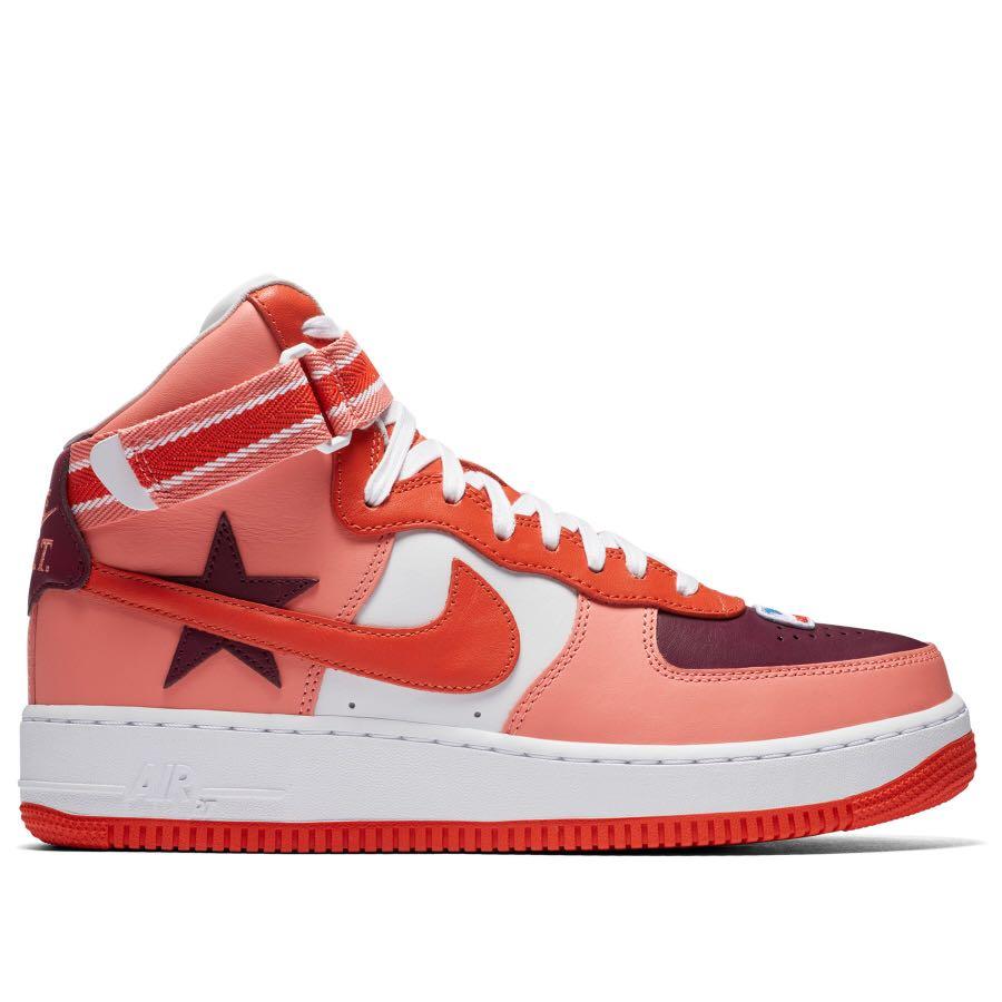 Riccardo Tisci x NBA x Nike Collaboration Details – Footwear