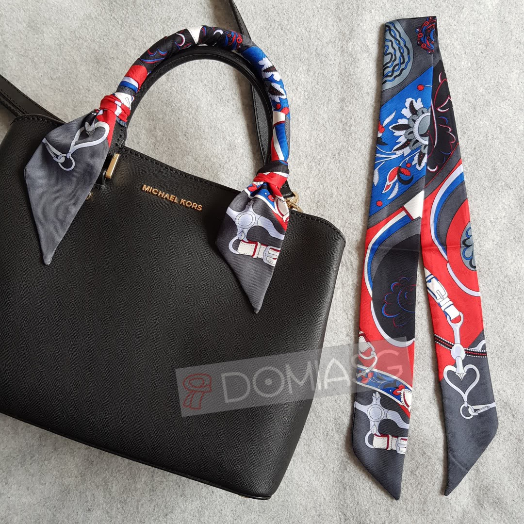 2920d5061925 Ready stock  Better Twilly  bag scarf handle protecter multi-purpose ...