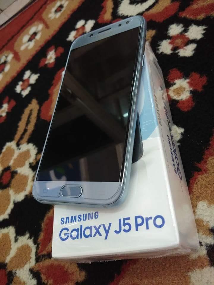Samsung J5 Pro Telepon Seluler Tablet Ponsel Android Di Carousell