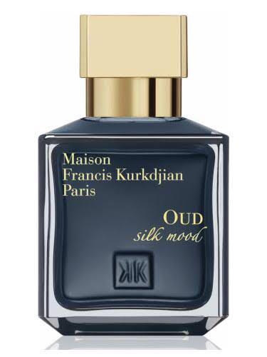 super rare maison francis kurkdijan silk mood original with box