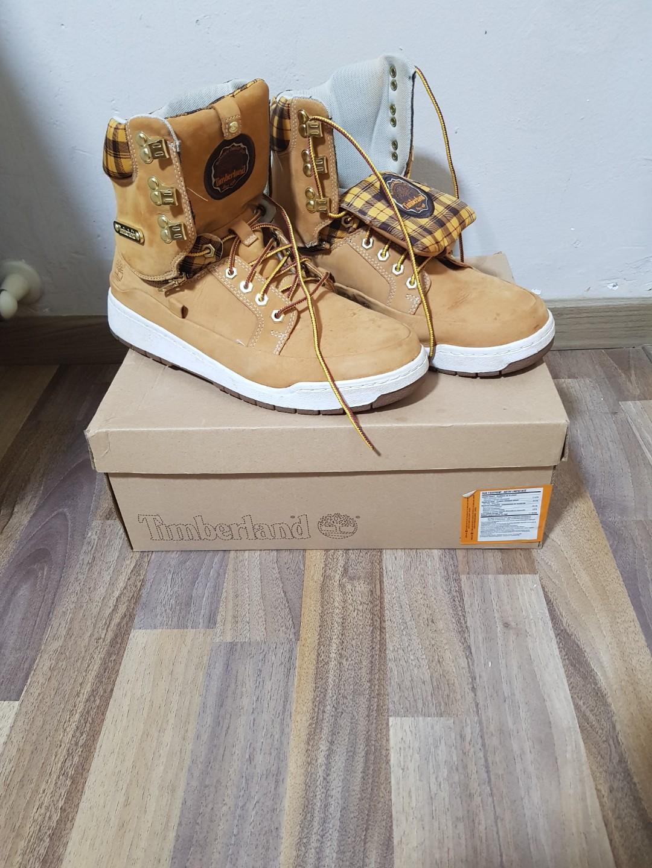 quality design d21ca 12b33 Timberland 4754 US 10 UK 9.5 EU 44 100% Original