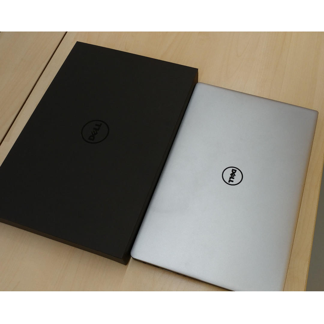 Dell XPS 13 (9350) with 8 Months Warranty Remaining