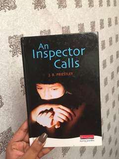 An Inspector Calls #JulyPayDay