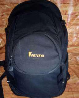 Daypack vertical 30 ltr