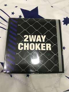 Exo Official 2 Way Choker