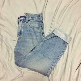 Texwood Mom Jeans