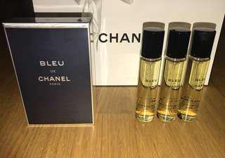 Authentic Original BLEU DE CHANEL
