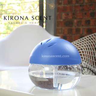 Air Purifier / Aroma Diffuser  / IONIZER