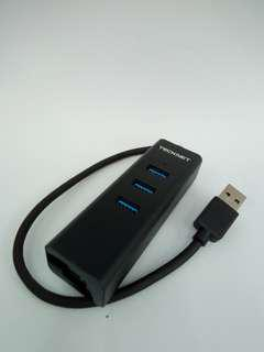 USB 3.0 ethernet adapter
