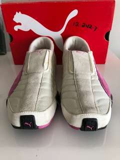 Puma Sneakers size 8 1/2