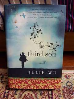 The Third Son English Novel