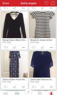 SALE!! Buy one get one branded dresses!!!