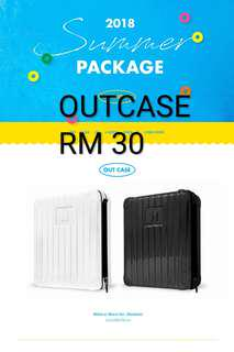 BTS SUMMER PACKAGE 2018 (LOOSE ITEM ONLY)