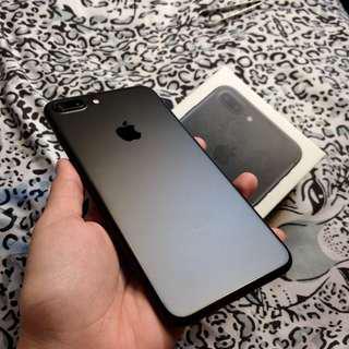 Iphone 7plus (256gb) Factory Unlocked