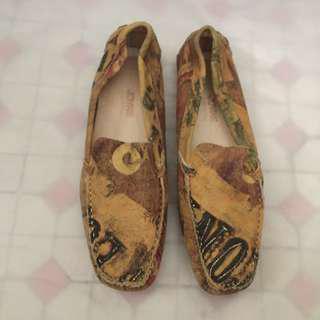 《95% new》《包順豐站取》shoes 鞋 意大利製造