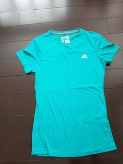 BUY 2 GET THIS FREE Adidas Run Tshirt