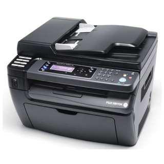 Fuji Xerox m205 fw wifi black printer