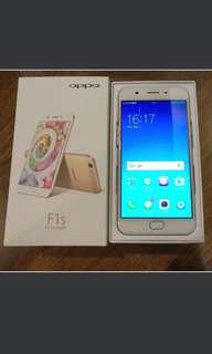 Oppo F1s ( Trade / Sell )