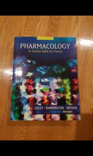 Lilley Pharmacology Nursing