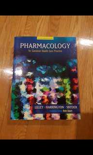 Lilley Pharmacology Nursing