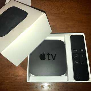 Apple TV 4th generation 10/10!!! FOR SALE