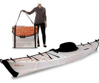 Oru Kayak Bay+ (Foldable Kayak) (canoe)