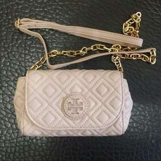 Tory Burch super mini bag