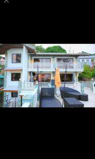 ANILAO BEACH RESORT FOR SALE