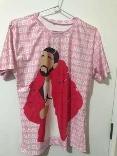 Drake hotline bling Tshirt