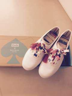 [Brand New] Keds x Kate Spade New York Champion Casual Comfy Shoes
