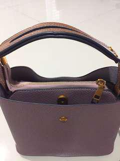 P/U Hand Bag - Grade A Quality  From Hong Kong - 9/10