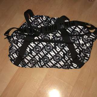 Victoria secret PINK duffle bag